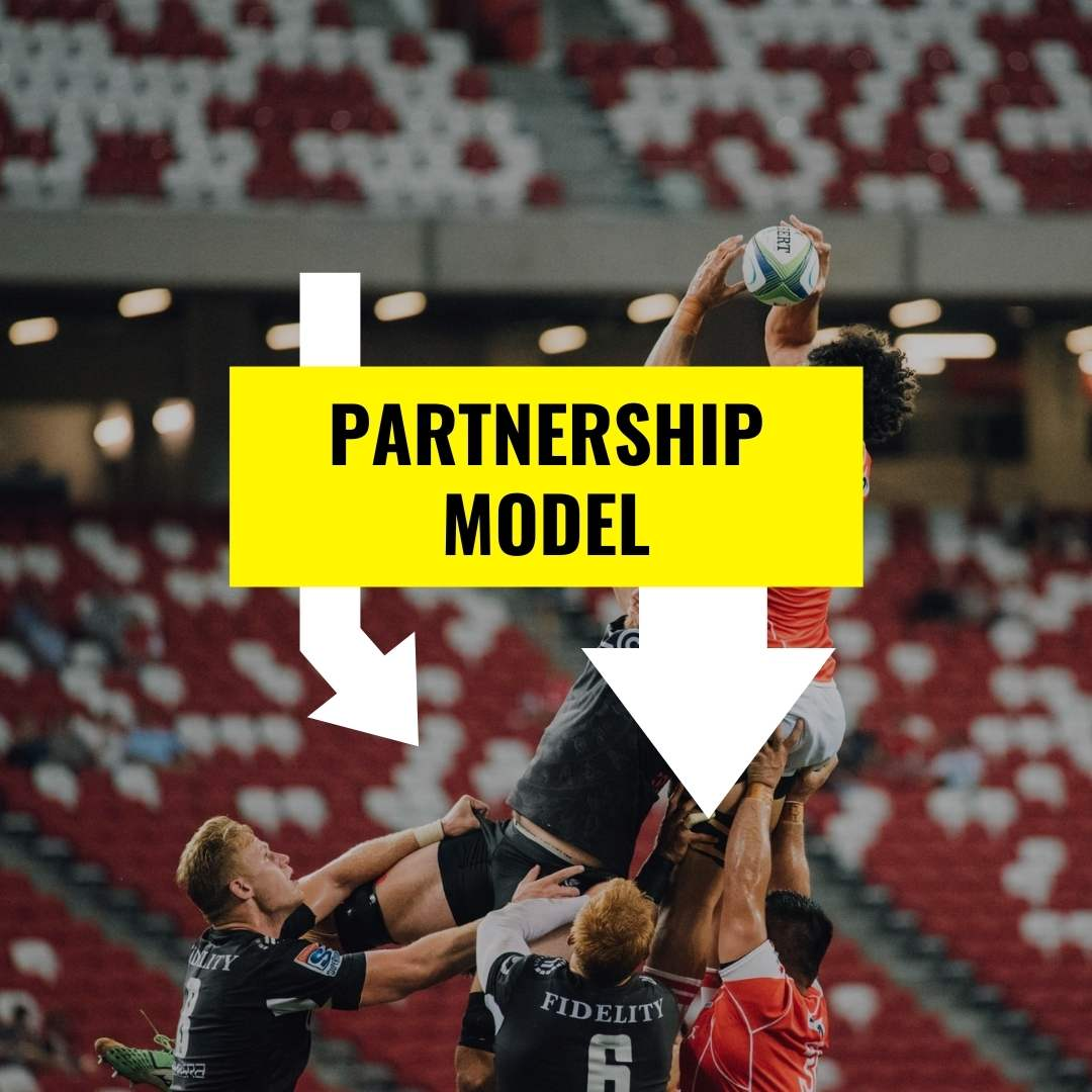 PARTNERSHIP MODEL, optimal compliance, LLP