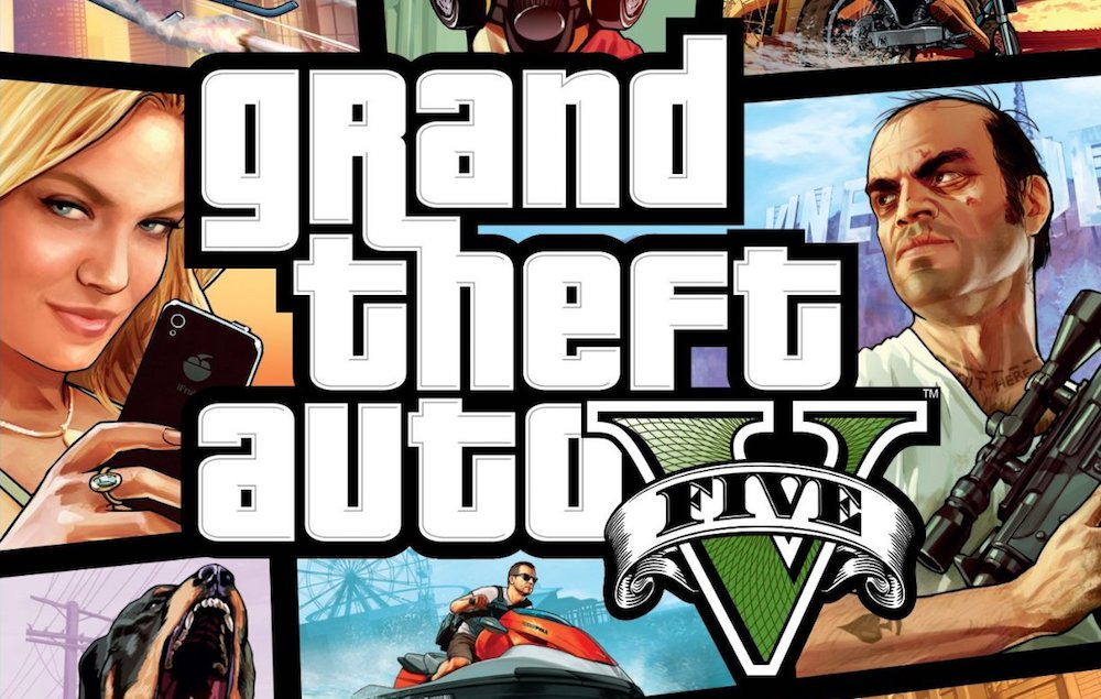 video games tax relief, grand theft auto, UK, optimal compliance